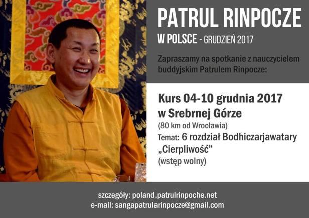 Patrul Rinpocze